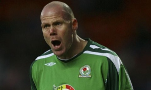 Friedel: That bald dome is menacing