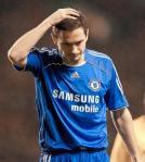 Lampard: Still getting comfortable