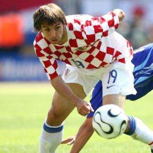 Kranjcar: Taking his tablecloth with him to Tottenham