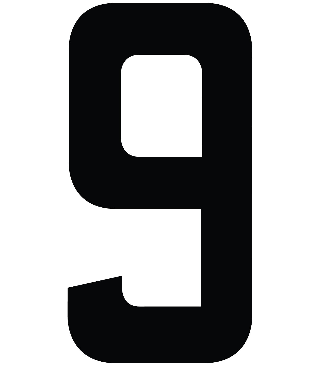 Number 9 Jersey