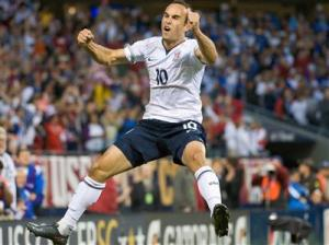 Will Donovan and the Yanks be celebrating a trip to RSA on Saturday?