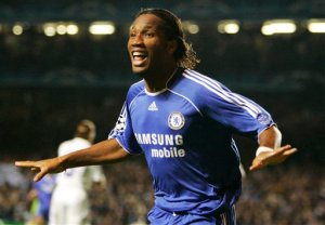 Will Didier be sporting a different blue?