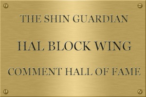 Hal Block Wing