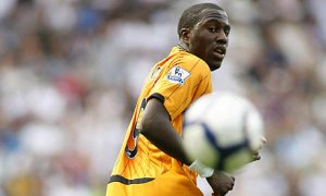 Jozy: Pine-riding in Hull City