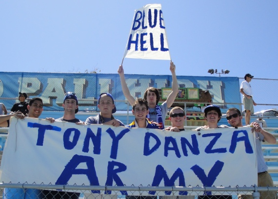 Tony Danza Army