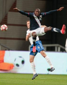Air Jozy: Flying high in 2010...