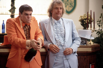 Style Icon Lloyd From Dumb And Dumber