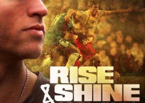 Sports Spot Interview: Rise & Shine Director Nick Lewis