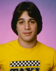 Tony Danza Supermarine