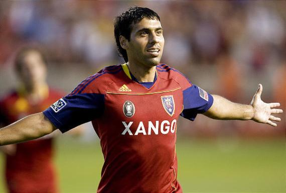 From RSL superstar, to tentative injury returnee, to wanted by La Liga ... to what in 2013?