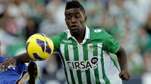Joel Campbell for Real Betis by way of Arsenal...