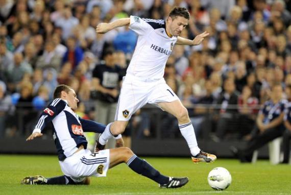 Keane on a three peat!