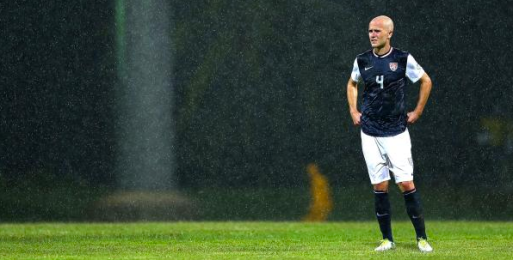 Will likely captain Michael Bradley guide a bunch of youngsters to 3 points in Colorado?