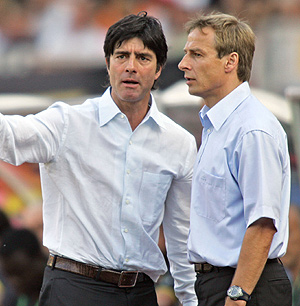 """Okay, how does that work again Jogi?"""