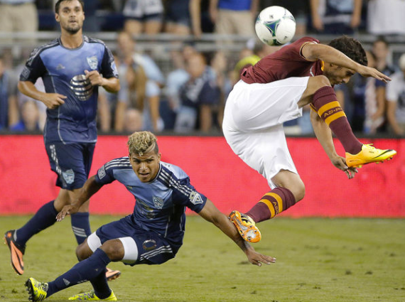 Yedlin and the All-Stars were upended, but positive takeaways abound.