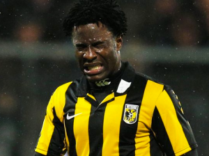 Don't make us cry, Bony....