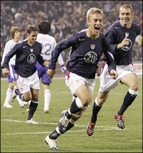 Twellman, snubbed for political reasons in 2006 like another US luminary in 2014.