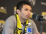 Michael Parkhurst, US international/Columbus Crew captain.