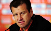 Dunga for Brazil.
